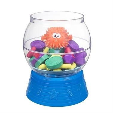 Hasbro Hasbro Yaramaz Balon Balığı  Renkli